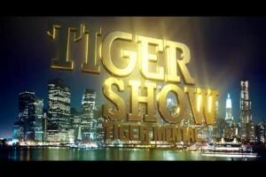 Tiger i Sarna, czyli Tiger Mental
