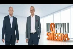 Jacek Walkiewicz motywuje w reklamach ING Banku Śląskiego