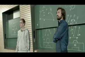Błaszczykowski, Pirlo i Lahm reklamują okna Drutex
