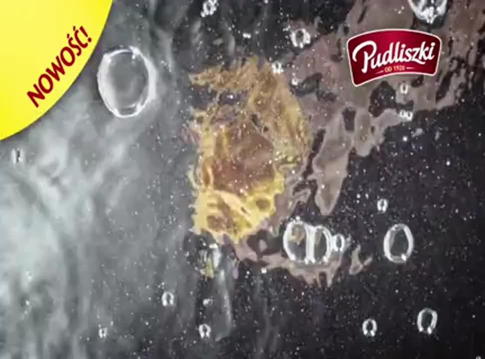 Ten smak nie jest kwestią przypadku - reklama makaronu Pudliszki