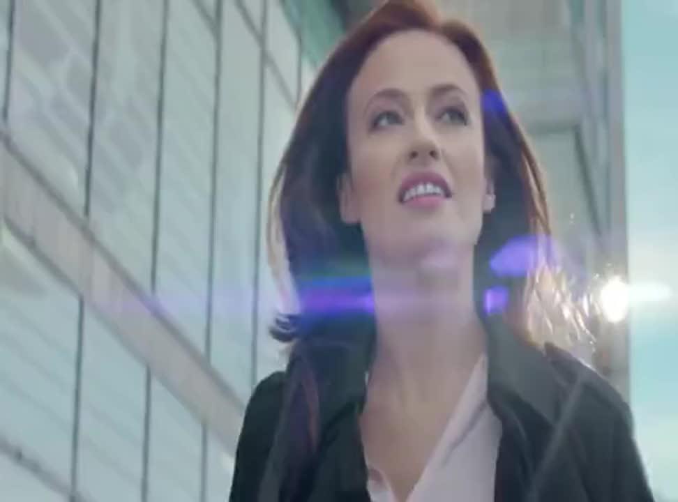 Magdalena Różczka reklamuje Hepatil Detox