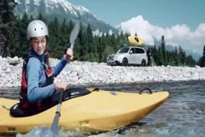 Maksymalne uderzenie w ból - spot Ibupromu Max Sprint