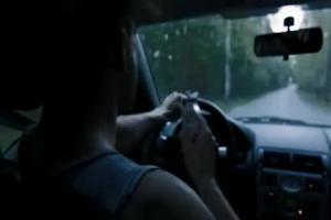 Alkohol za kierownicą - nie zgadzam się! - spot z kampanii