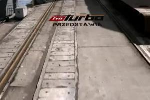 Spot jesienny TVN Turbo