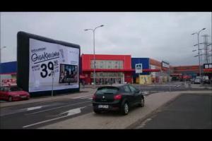 Netia reklamuje GigaKablówkę