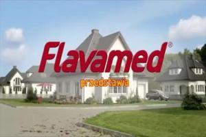 "Flavamed Max reklamowany ""na mokry kaszel"""