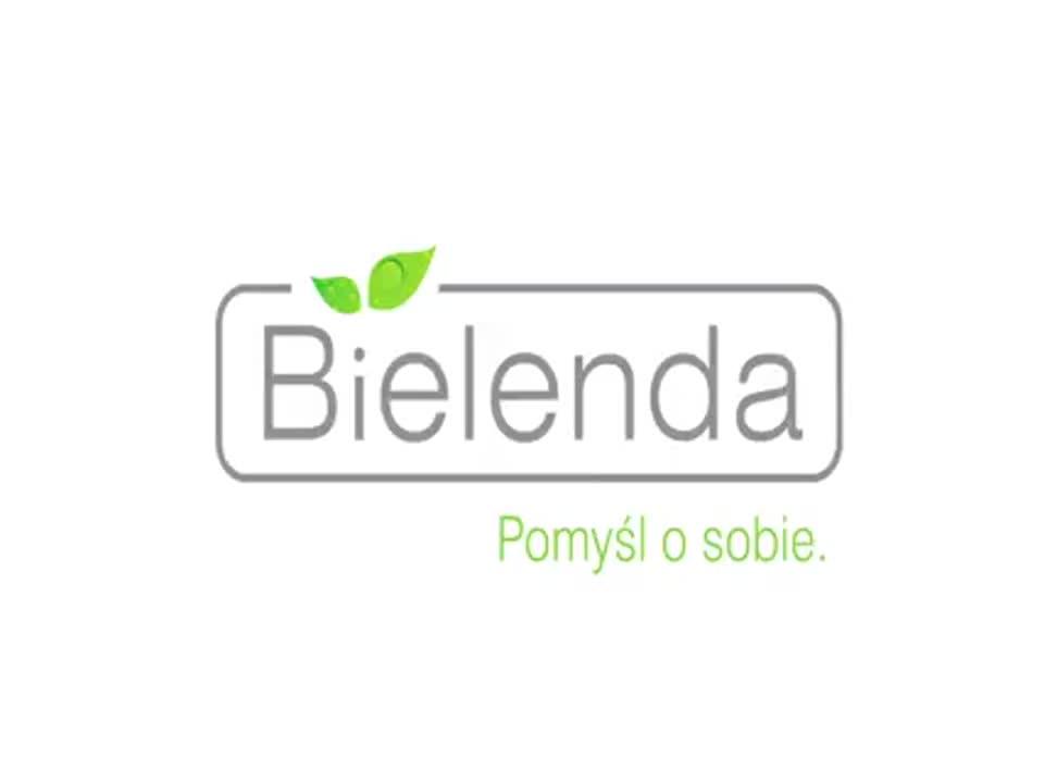Bielenda - spot sponsorski z Edytą Olszówką