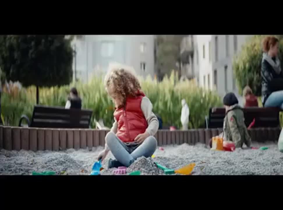 Liczą się ludzie - ludzkie marzenia w reklamie ING Banku Śląskiego