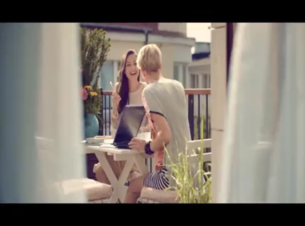 Ciacho robi My Coffee - w reklama DecoMorreno