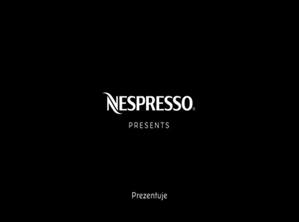 George Clooney kontra Jean Dujardin w reklamie Nespresso