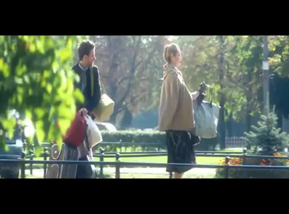 Agata Kulesza w rodzinnej reklamie konta oszczędnościowego w ING Banku Śląskim