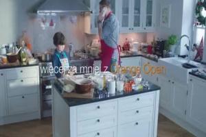 """Orange Open - bożonarodzeniowa reklama z """"Rodzinką.pl"""""""
