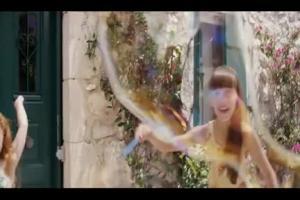 Życie to podróż - reklama biura podróży Itaka