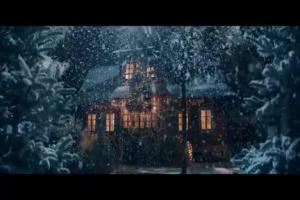 Dr. Oetker bajkowo reklamuje bożonarodzeniowe pierniczki