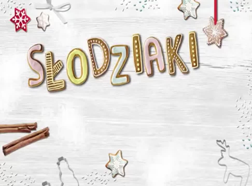 Polski Cukier: Słodziaki przedstawiają