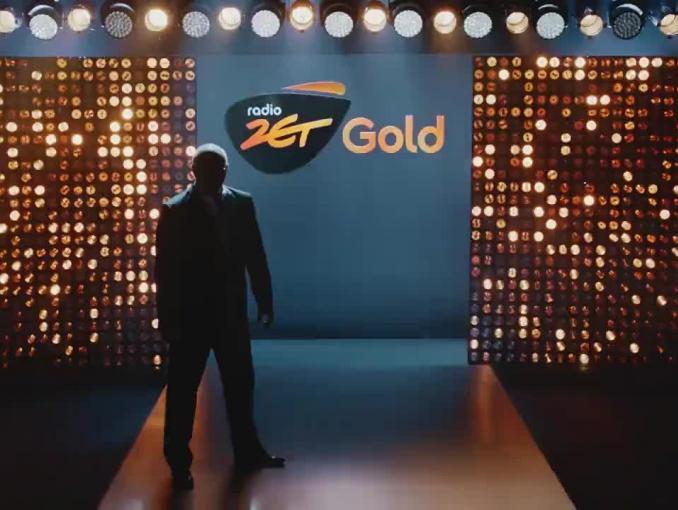 Reklama Radia ZET Gold z Ryszardem Rynkowskim i Krzysztofem Krawczykiem