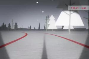 Liberty Ubezpieczenia z drogowym komentarzem Wołoszańskiego reklamuje Opony Assistance