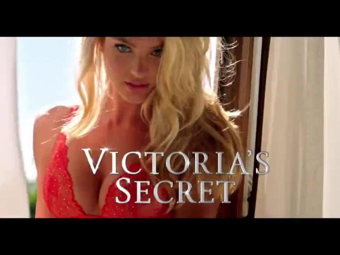 Victoria's Secret Super Bowl Ad