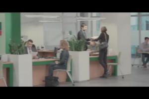 Izabela Kuna reklamuje kredyt gotówkowy w BZ WBK