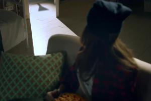 Spot grozy reklamuje Cheetos Potwory