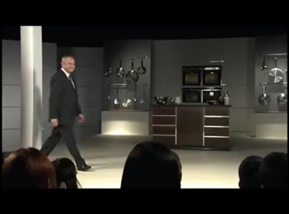 ING Bank Śląski: tłusty czwartek, Marek Kondrat i Andrzej Blikle