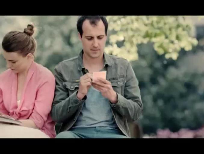 """""""Plus zwiększa sumę szczęścia"""" w reklamach Multi Multi"""