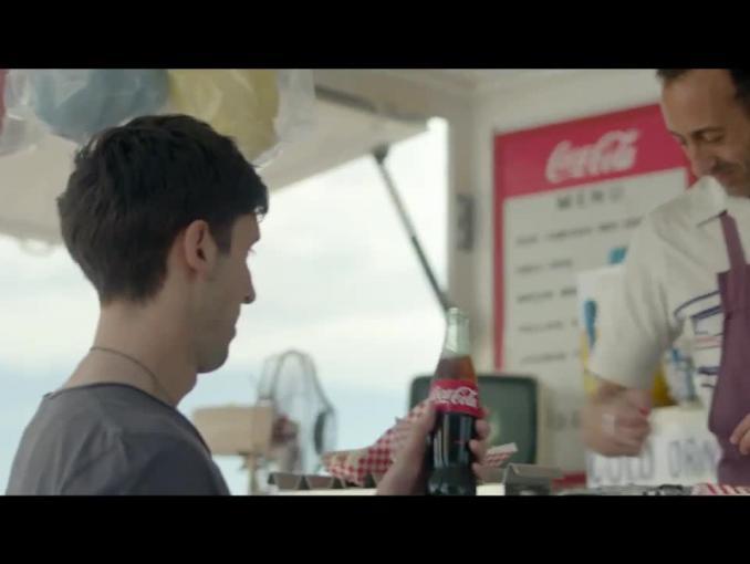 Coca-Cola: A Generous World