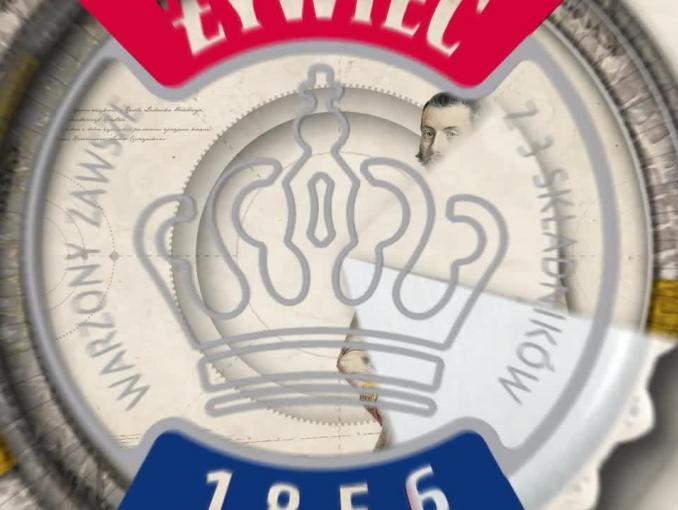 Żywiec prezentuje historię Żywieckiej Szkoły Piwowarskiej