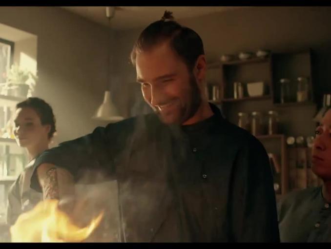 Czanieckie Makarony inspirują w każdej kuchni - reklama