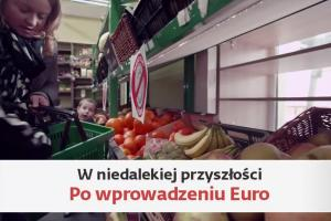 Andrzej Duda krytykuje w spocie poglądy Bronisława Komorowskiego o euro w Polsce