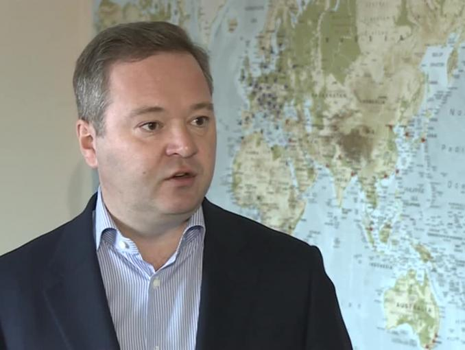 Jeremy Galbreight: Odpowiedni lobbing w Brukseli może pomóc biznesowi