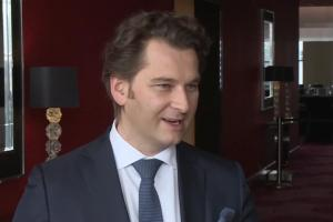 Michał M. Lisiecki: media w Polsce są skorumpowane układem politycznym bądź biznesowym