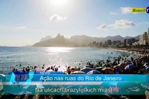 Brazylijskie fryzury od Leszka Chmielewskiego reklamują piwo Lech