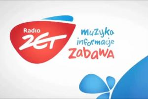 Radio ZET - nowa oprawa serwisów informacyjnych