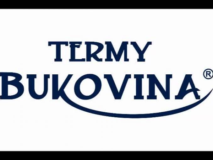 Krystyna Czubówna reklamuje Termy Bukovina