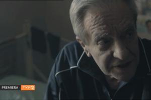 """Agata Kulesza w serialu """"Krew z krwi 2"""""""