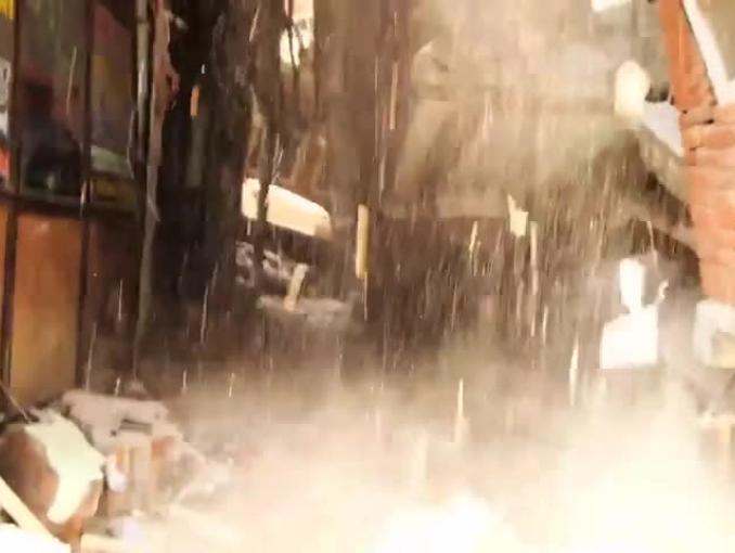 """TVP i Discovery pokażą film """"Polscy ratownicy w Nepalu"""""""