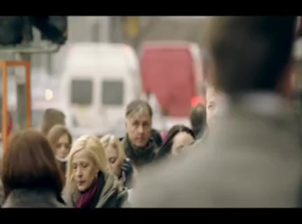 Citi Handlowy reklama z Michaelem Moritzem (1)