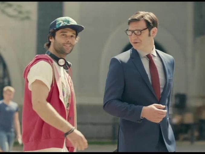 """""""Sam wiesz, co dobre"""" - kobiece wybory w reklamie Prince Polo"""