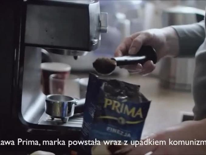 """""""Paczki wdzięczności"""" promujące kawę Prima Finezja - case study"""