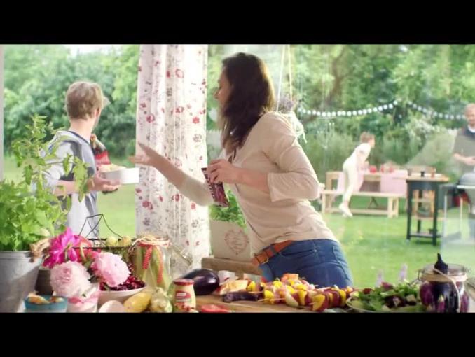 """Razem smakuje lepiej"" we wspólnej kampanii Coca-Coli i Prymatu"