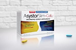 Asystor Slim+Cellu - reklama telewizyjna