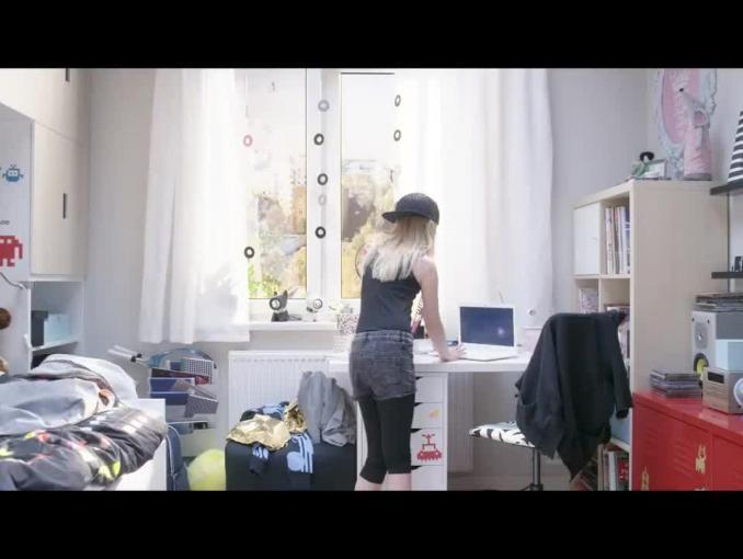 Meble Mlodziezowe Dla Dziewczyn Ikea