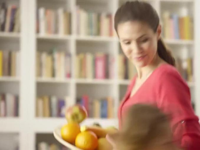 """""""Witajcie w naszej bajce"""" - reklama napoju Roko Fun dla dzieci"""