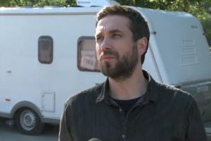 Marcin Dorociński w nowym serialu HBO
