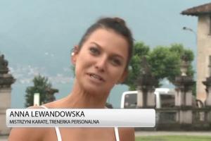 Anna Lewandowska: co to znaczy zdrowa dieta