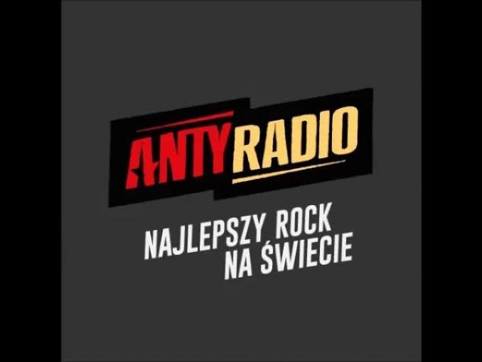 Antyradio: najlepszy rock na świecie