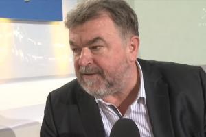 Edward Miszczak: jesteśmy telewizją wielkomiejską