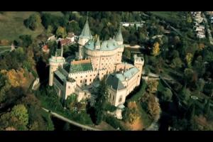 Słowacja z Arturem Andrusem reklamuje Polakom letnie atrakcje turystyczne