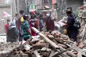 Pomoc dla Nepalu w kampanii reklamowej Wirtualnej Polski